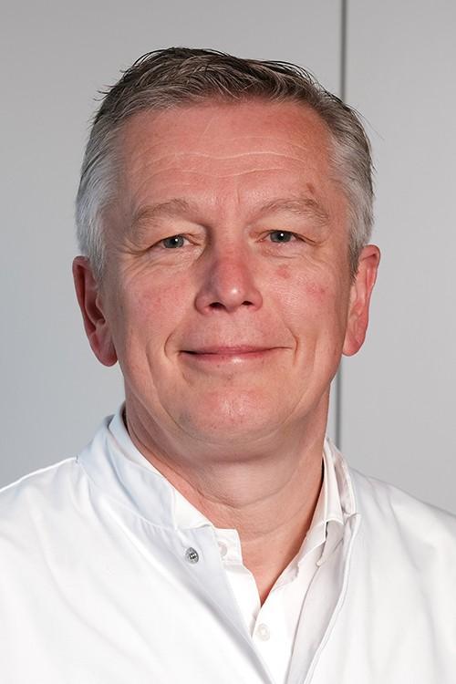 Drs. A.F. Buitenhuis